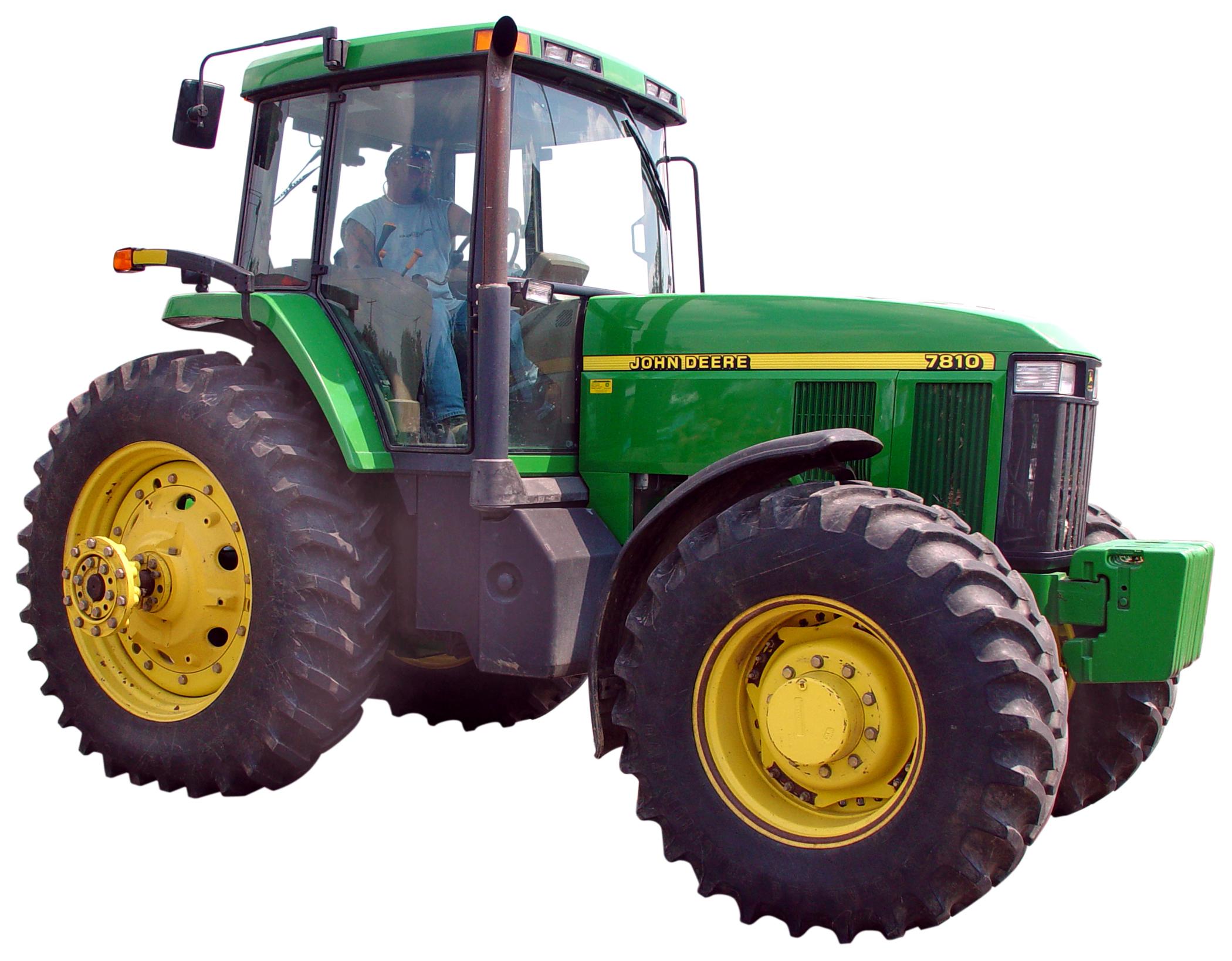 Silencio por las víctimas de accidentes de tractor