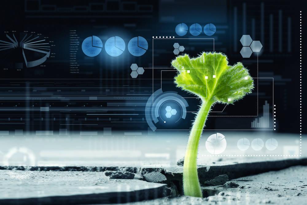 Nuevas tecnologías en la agricultura