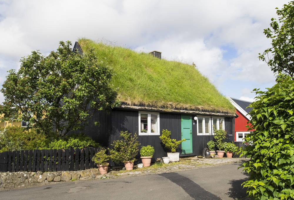 Casas ecológicas, el cambio está cerca