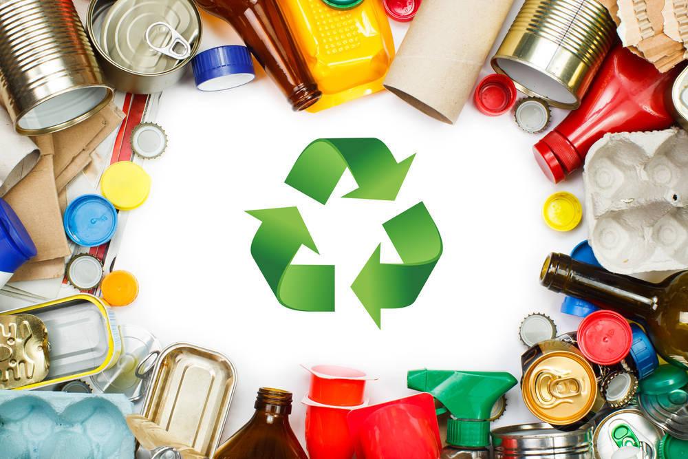 Plantas de reciclaje, haciendo avanzar la economía desde la ecología