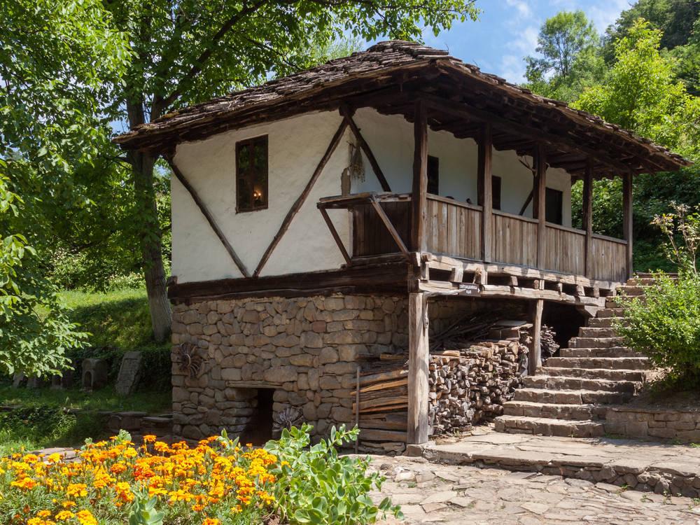Qué características ha de tener una casa de turismo rural