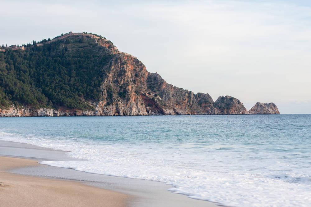 ¿Tú eres de playa o de montaña?
