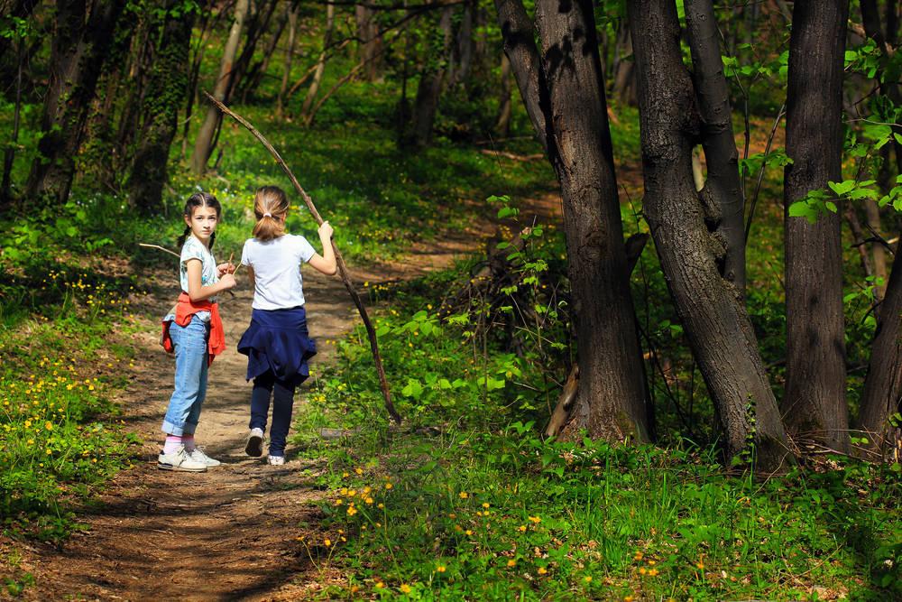 Turismo rural, una gran opción