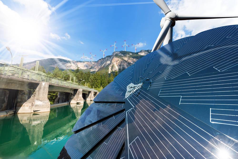 Apostando por las renovables