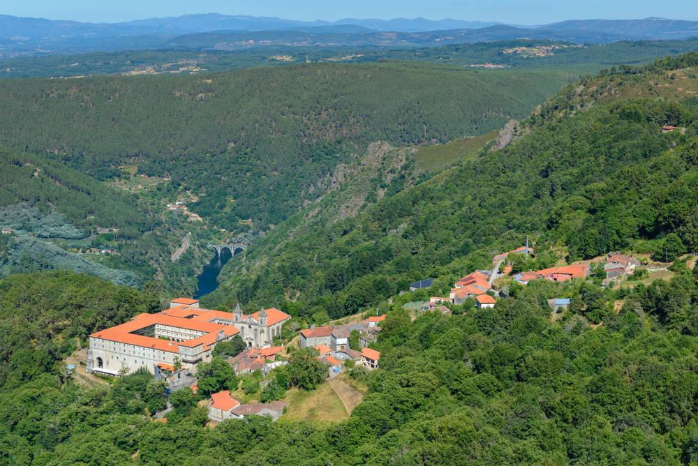 Aprovecha el verano para ir de turismo rural a Galicia