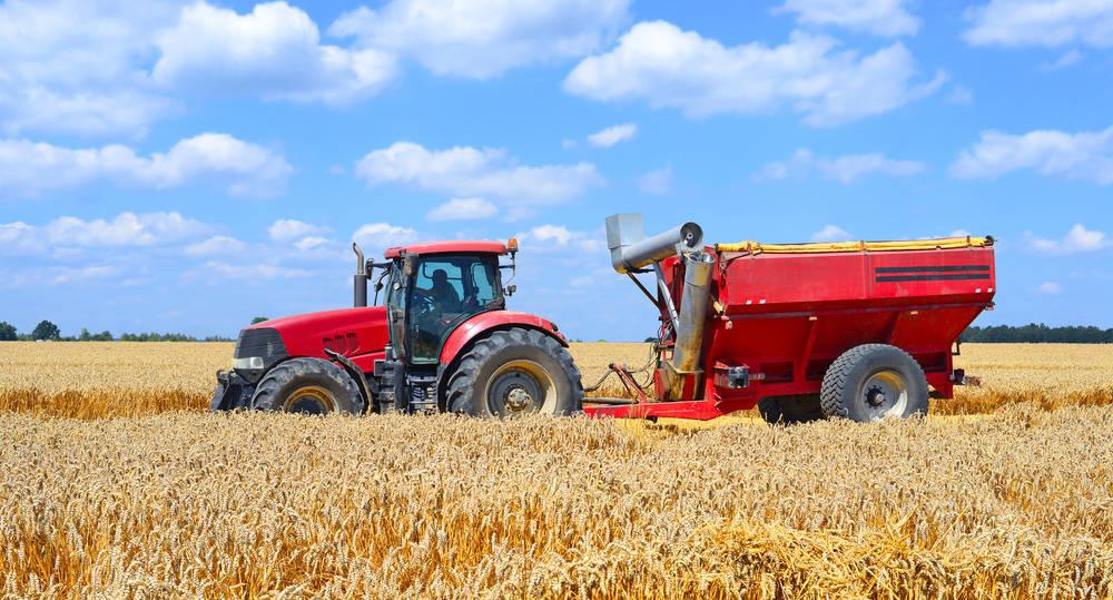 Consejos para elegir remolques agrícolas