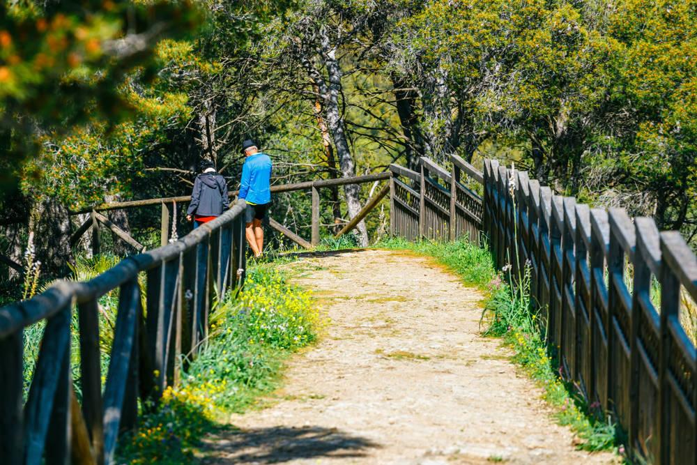 El turismo rural gana terreno al turismo urbano