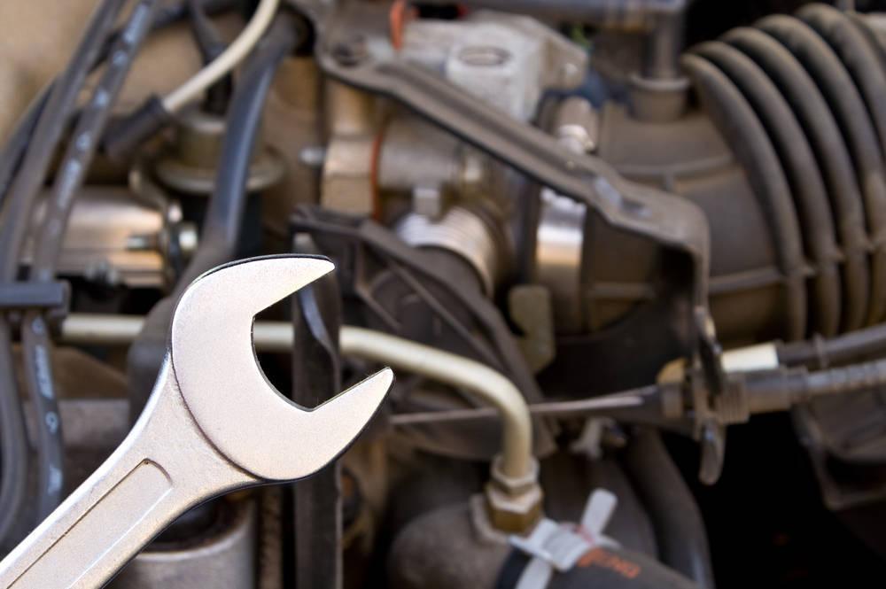 Motores reconstruidos para ayudar al medioambiente