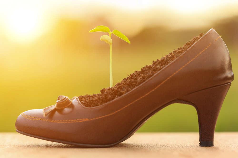 Calzado ecológico: una tendencia cada vez más extendida en nuestra sociedad